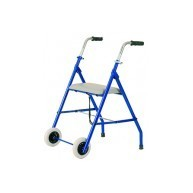 ROLLATOR CON ASIENTO.
