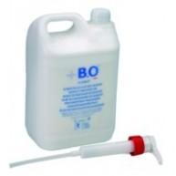 +BO OLEOTHERM 5000 ml.
