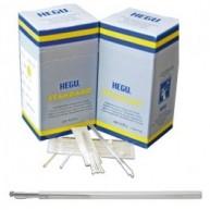 Aguja Standard china -Con tubo-