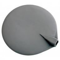 Electrodo de silicona reutilizable