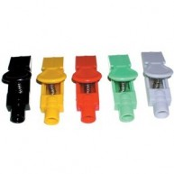 KIT ADAPTADOR CLIP/STAMP(SELLO). 10 PIEZAS.