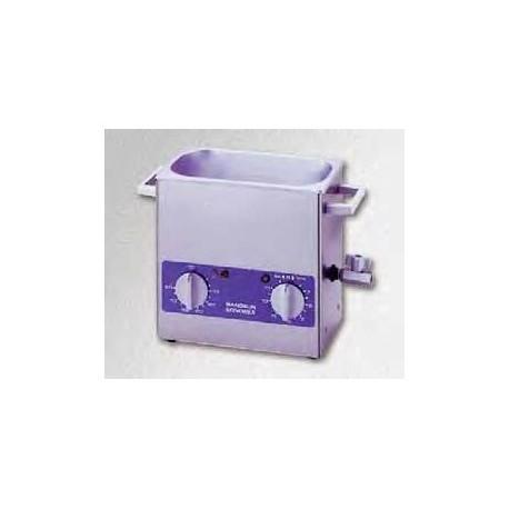 Ba o para limpieza por ultrasonidos for Bano ultrasonidos laboratorio